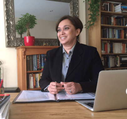 About Ana - London Hypnotherapists